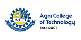 Agni College of Technology, Tamil Nadu