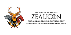Zealicon JSS acadamy of technical education, Noida