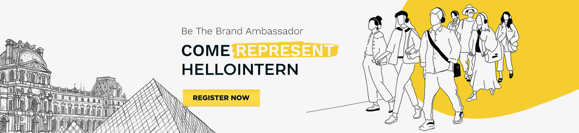 Brand Ambassador Program 2019