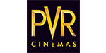 PVR Cinemas Internships