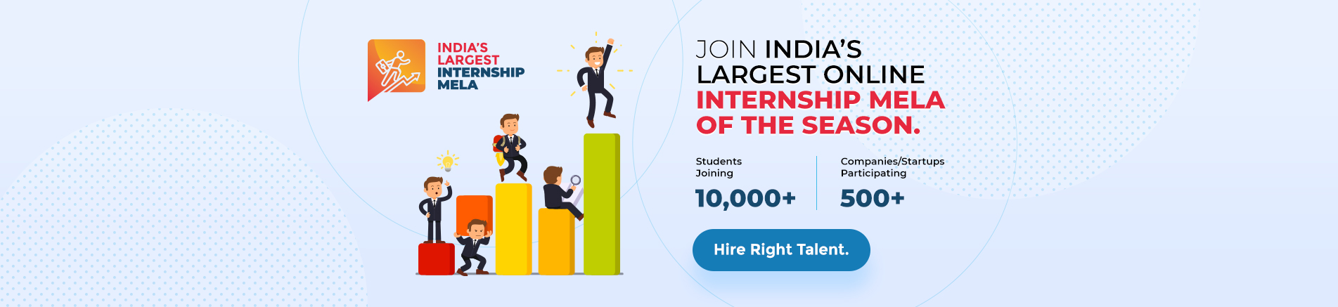 The Grand Monsoon Internship Mela 2019