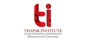 Thapar Institute of Engineering and Technology, Patiala, Punjab