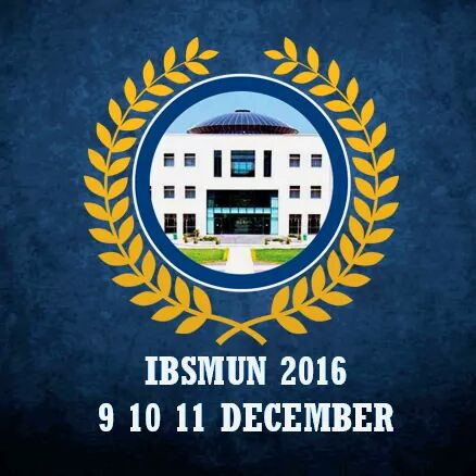 ICFAI Business School Model United Nations 2016