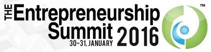 The Entrepreneurship Summit 2016