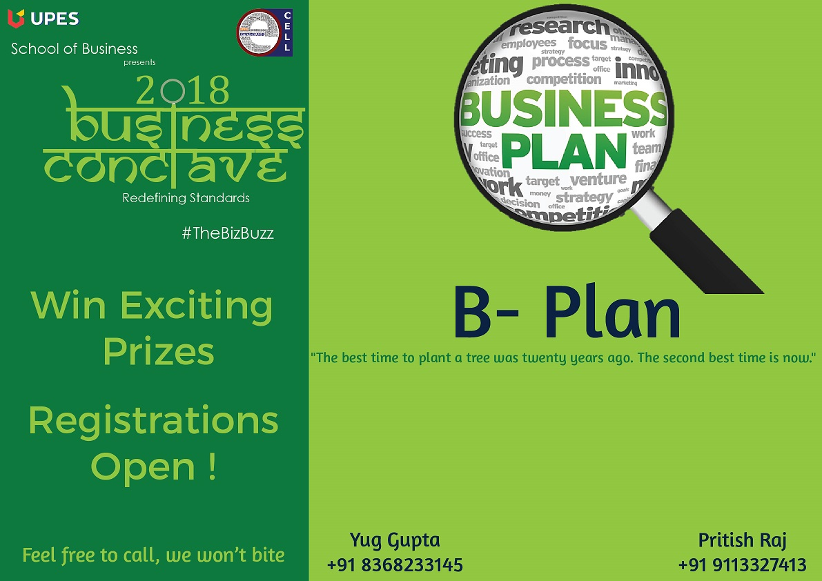 National Business Plan Competition